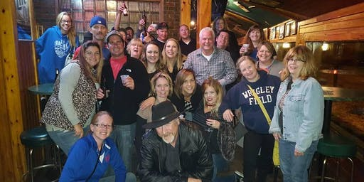 The Haunted Pub Crawl of Crown Point