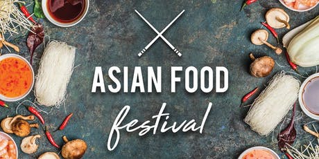 Sunshine Coast Asian Food Festival tickets