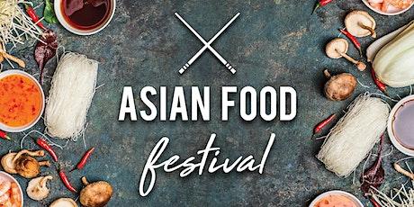 Sunshine Coast Asian Food Festival tickets
