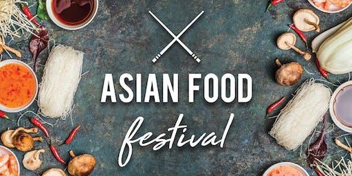 Sunshine Coast Asian Food Festival