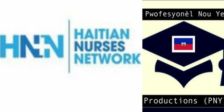 4th Annual HNN Health Fair In Collaboration With PNY Productions tickets