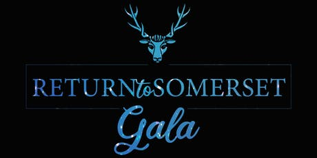 Return To Somerset Gala 2020 tickets
