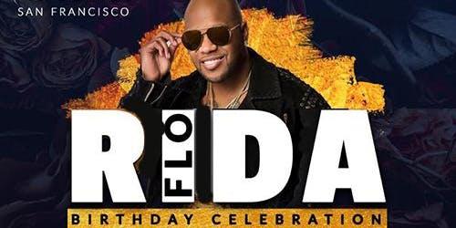 Grammy nominated artis FLO RIDA (Birthday) and E-ROCK (Vegas) - FREE LIST