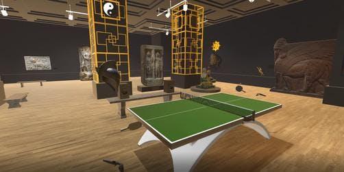 Virtual Reality - VR Sports (School Holiday Program)