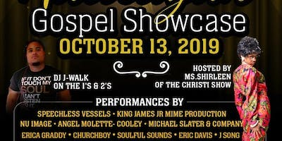 Hallelujah Gospel Showcase featuring Ms. Shirleen from The Christi Show