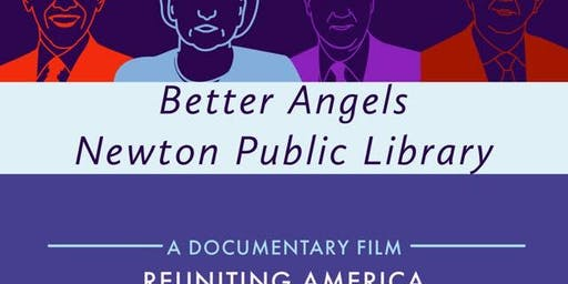 Better Angels Documentary Viewing