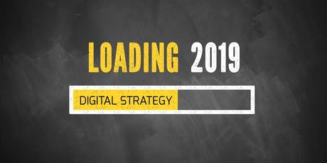 QLD - Create an effective digital marketing strategy for your business (Gold Coast) tickets