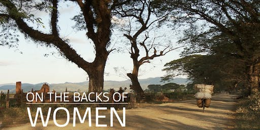 On the Backs of Women