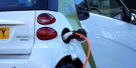 The Electric Car Revolution - Free Public Lecture tickets