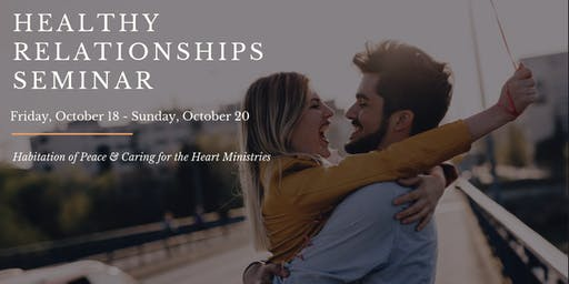 Healthy Relationships Seminar