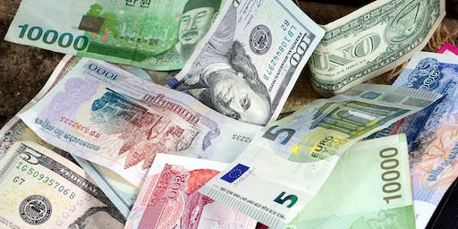 EUR/USD – Trading the Major Currency Pair in FX