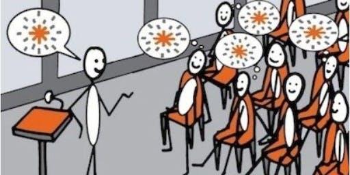 Speaking Circle