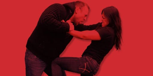 Self-Defence Essentials Workshop at Anytime Fitness Hoppers Crossing (Sat 12 Oct 2019)