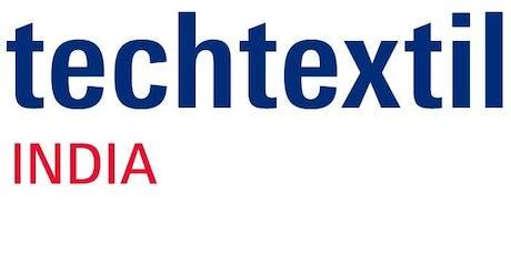 Techtextil India tickets
