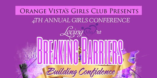 4th Annual Girls Conference
