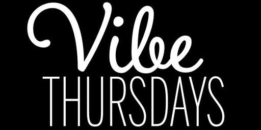 Vibe Thursdays Hosted by CSULB