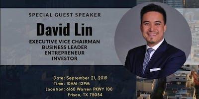 Dallas Fort Worth Financial Seminar
