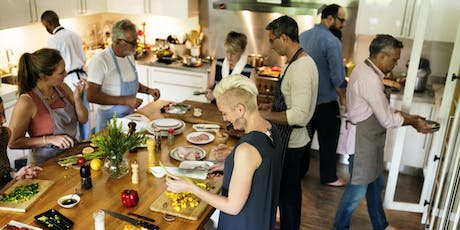 Community Cooking Group tickets