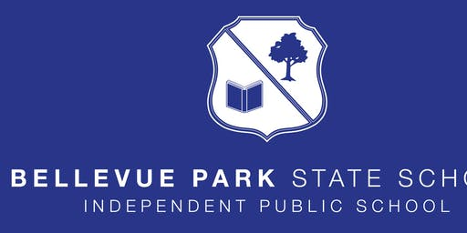 """Bellevue Park State School """"Wog and Chat"""""""