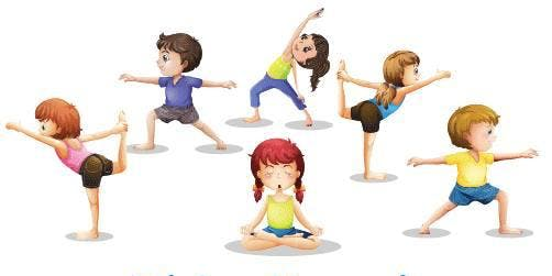 Autism Ontario Durham - Yoga Class for Kids
