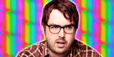 Jonah Ray LIVE from Mystery Science Theater 3000, Comedy Central, and The Meltdown