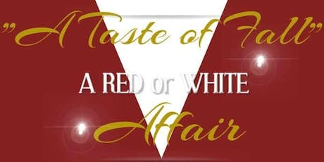 A Taste of Fall: A Red or White Affair tickets
