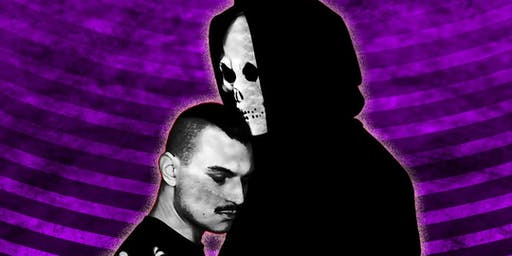 MR.KITTY w/ Panic Priest and Viva Non at Drunken Unicorn
