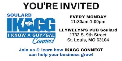 Soulard IKAGG CONNECT Weekly Meeting