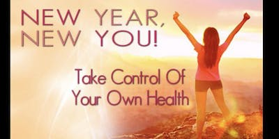 Healthy New Year - Healthy New You
