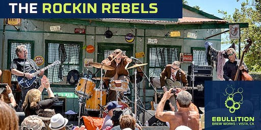 The Rockin Rebels are back!