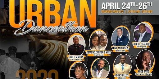 4th Annual Urban Danceathon