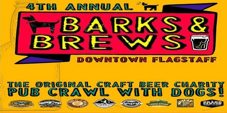 Barks and Brew - Flagstaff tickets