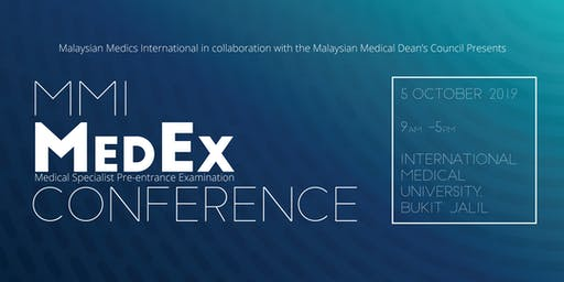 MMI MedEx Conference