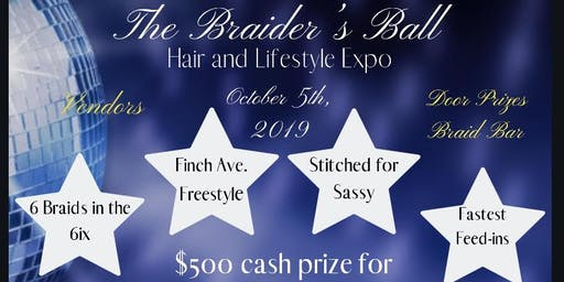 The Braider's Ball