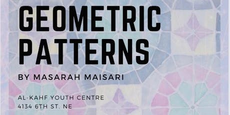 Introduction to Islamic Geometric  Patterns tickets