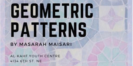Introduction to Islamic Geometric  Patterns