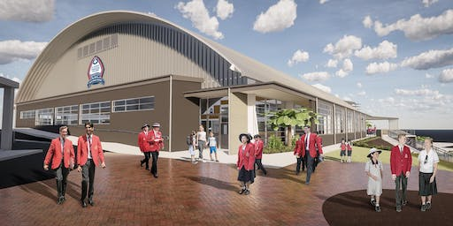 St John's Anglican College - Turning of the Soil