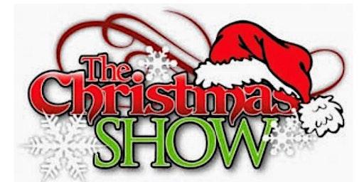 Toy Drive Fundraiser Bring 1 toy & Enjoy Light Refreshm. & Christmas Carols