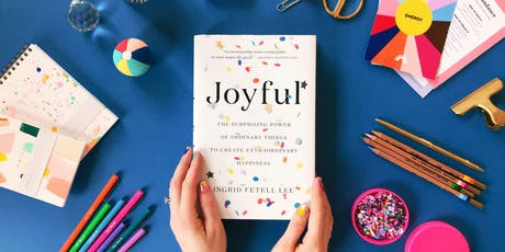 Joyful with The Sill x Ingrid Fetell Lee tickets