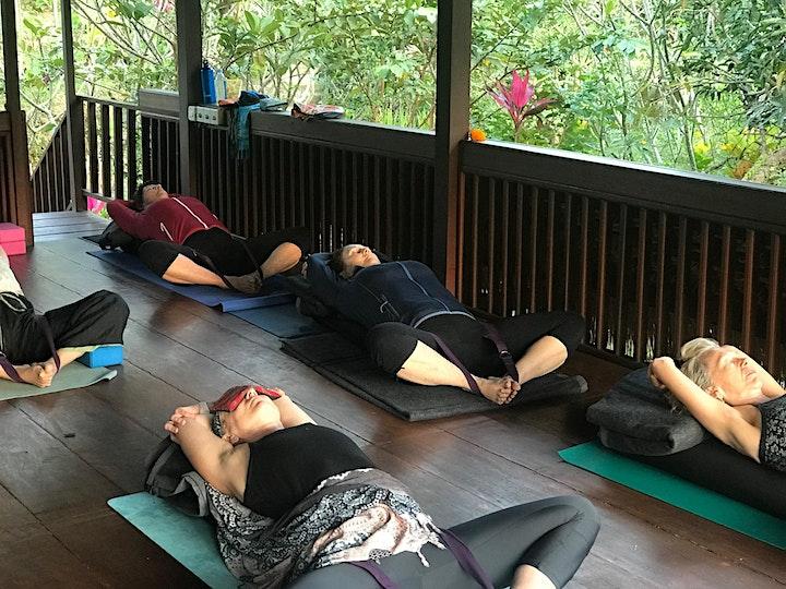 Women's Transformational Wellbeing Retreat. 4