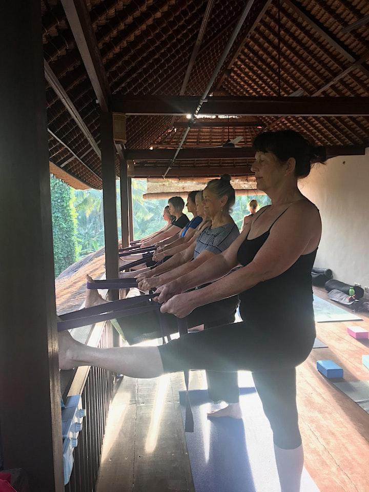 Women's Transformational Wellbeing Retreat. 5