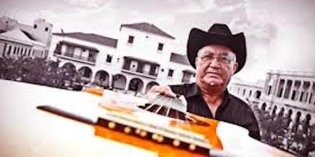 Eliades Ochoa: From Cuba To The World tickets
