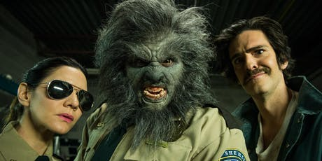 WolfCop + Another WolfCop tickets