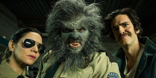 WolfCop + Another WolfCop