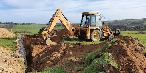 Soil Pit Field Day - Fleurieu