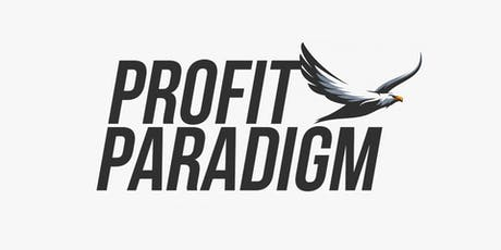The Profit Paradigm tickets