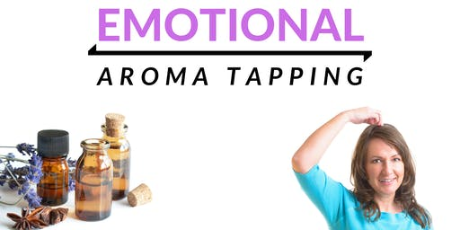 EAT - Emotional Aroma Tapping