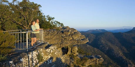 GRAMPIANS 2 DAY GETAWAY PLUS TOUR tickets