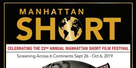 MANHATTAN SHORT Film Festival 2019 tickets