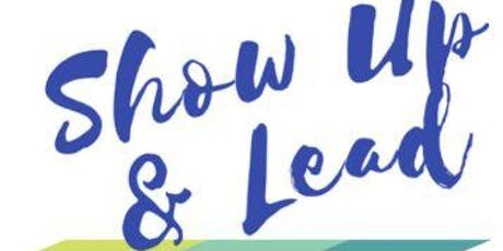 Show Up & Lead 1 Day Workshop for New and Frontline Leaders - November tickets